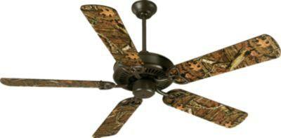 camo ceiling fans photo - 5