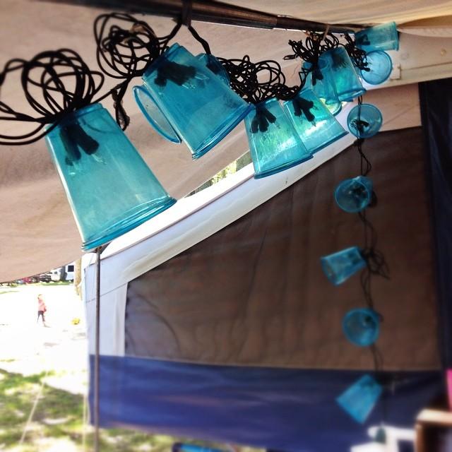 camper outdoor lights photo - 4