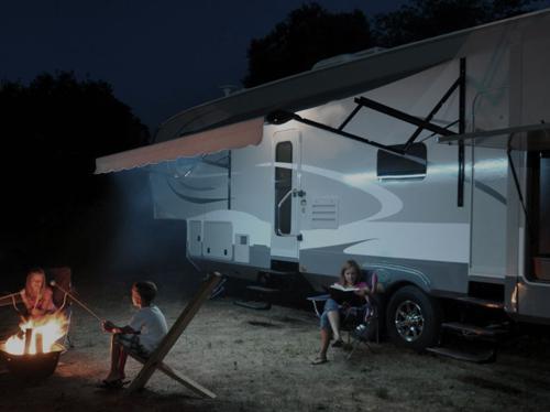 camper outdoor lights photo - 6