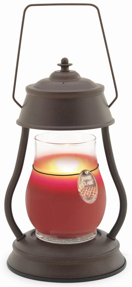 candle warmer lamp photo - 9