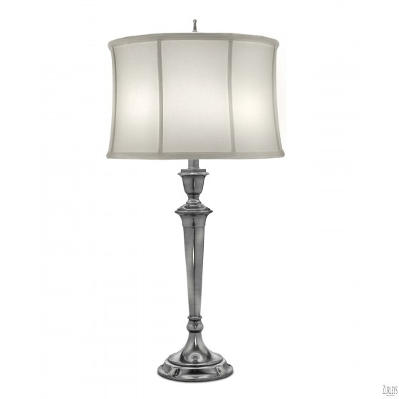 candlestick table lamps photo - 5