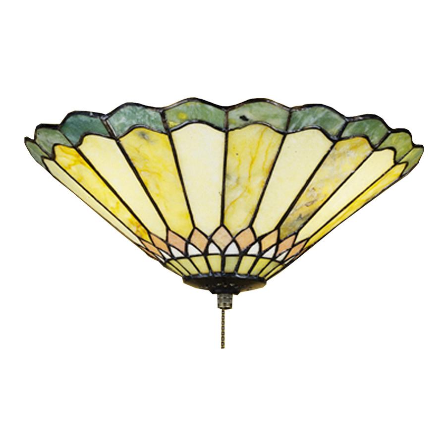 carousel ceiling fan photo - 1