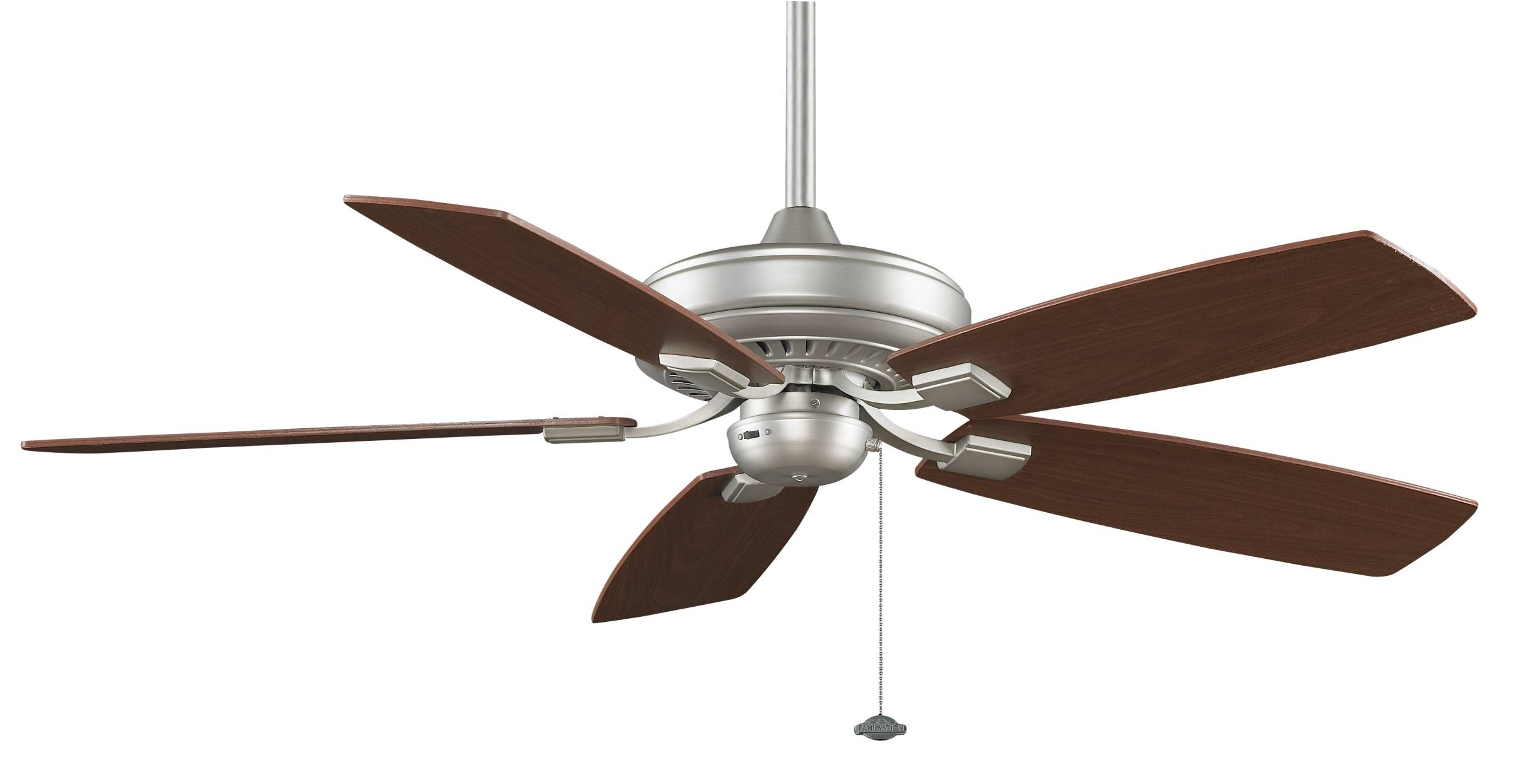 Carousel ceiling fan purify air and bring beauty to your home