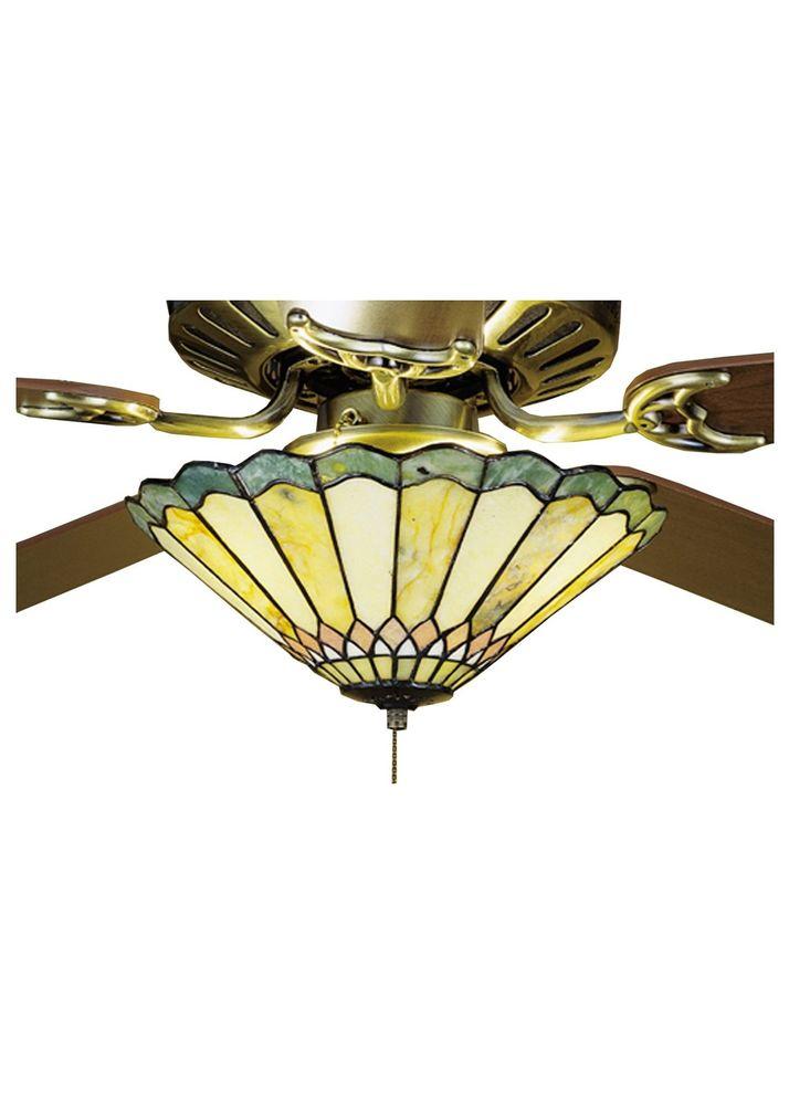 carousel ceiling fan photo - 5