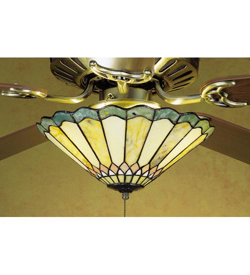 carousel ceiling fan photo - 6