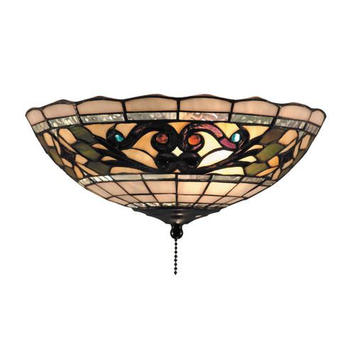 carousel ceiling fan photo - 9