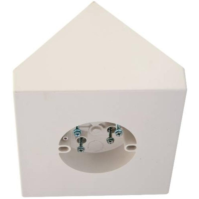 cathedral ceiling fan box photo - 2