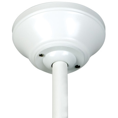 cathedral ceiling fan mount photo - 8