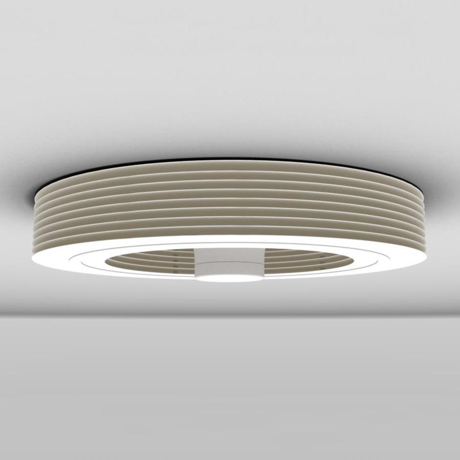 ceiling bladeless fan photo - 3