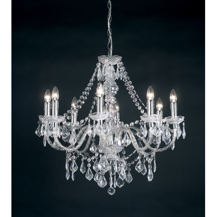 ceiling chandelier lights photo - 1