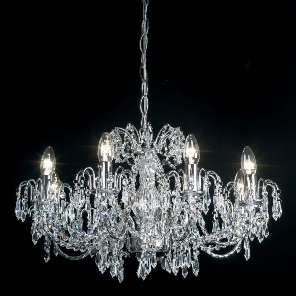 ceiling chandelier lights photo - 2