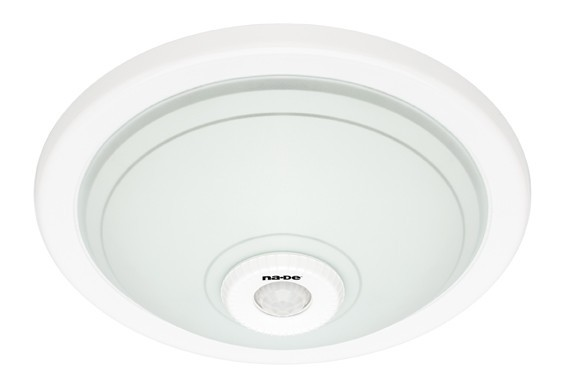 ceiling emergency light photo - 2