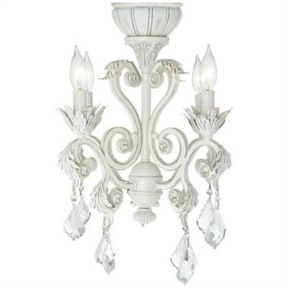 ceiling fan chandelier kit photo - 1