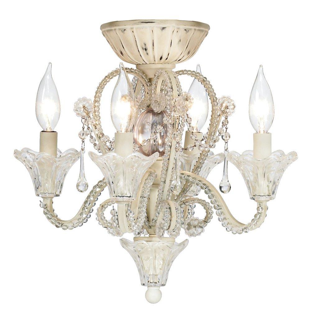ceiling fan chandelier kit photo - 6