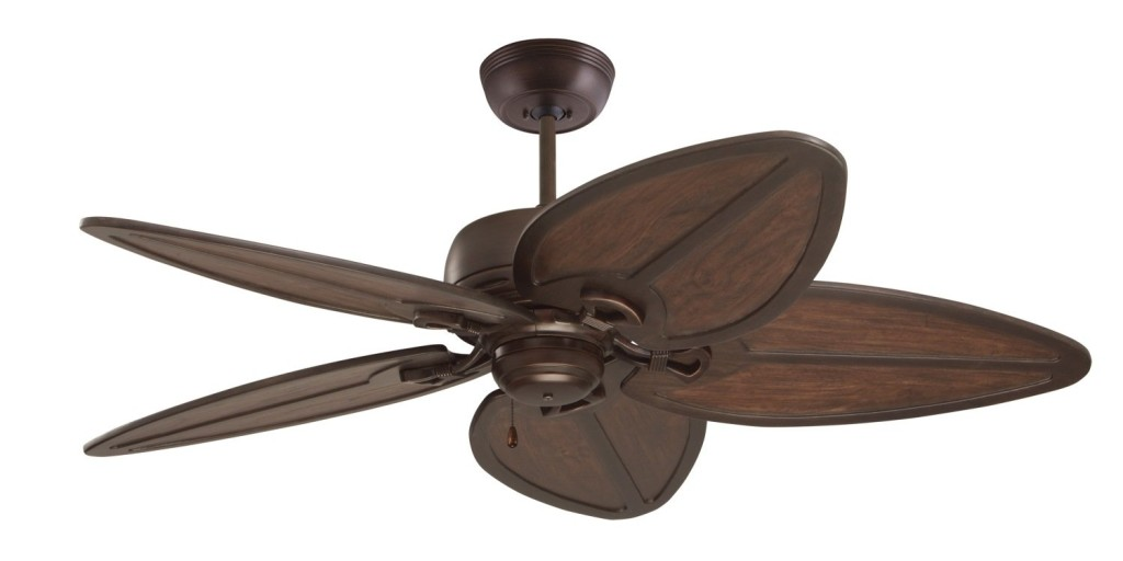ceiling fan decorations photo - 10