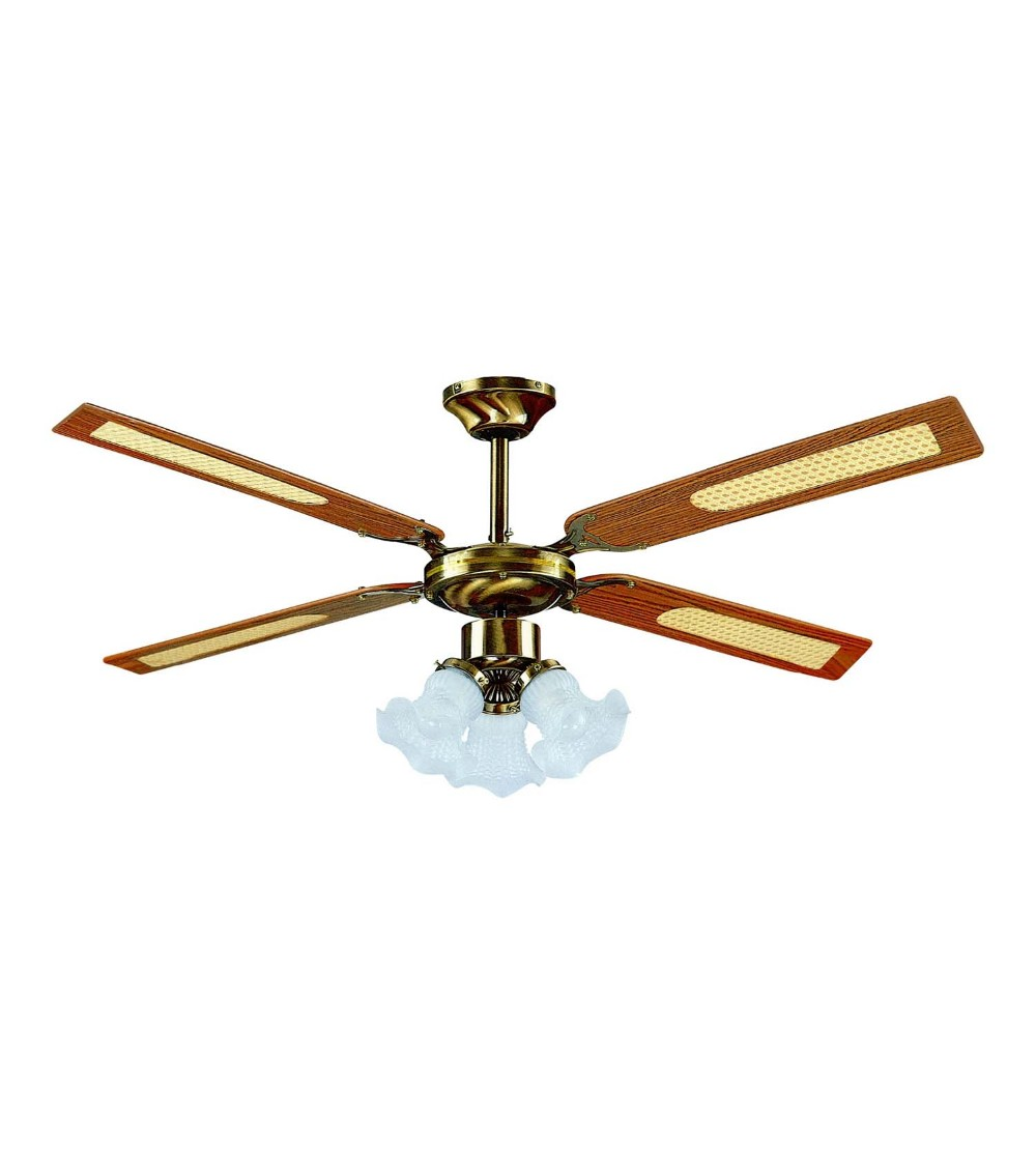 ceiling fan decorations photo - 6