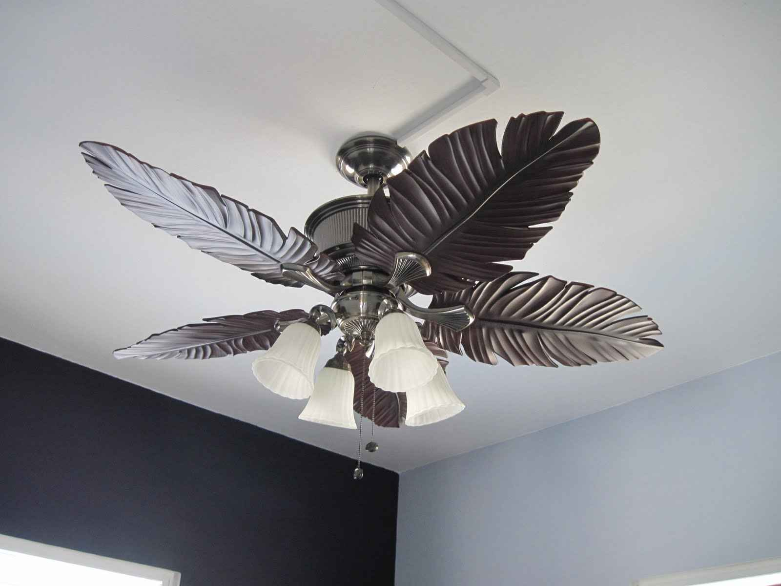 ceiling fan designs photo - 7