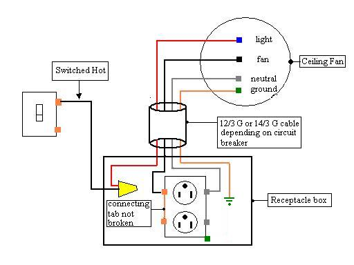 how to connect capacitor to ceiling fan ceiling gallery wiring diagram of bajaj ceiling fan wiring diagram and schematic