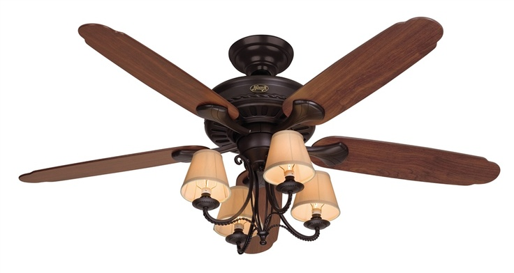 ceiling fan for dining room photo - 4