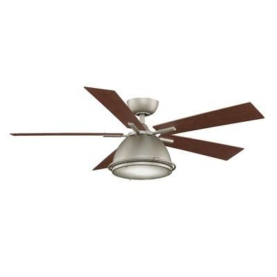 ceiling fan for dining room photo - 6