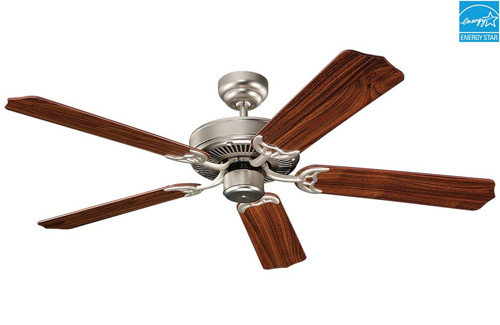 ceiling fan for high ceiling photo - 10