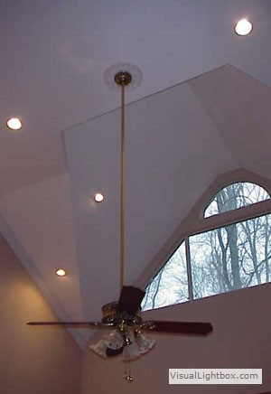 Ceiling Fan For High Ceiling Warisan Lighting