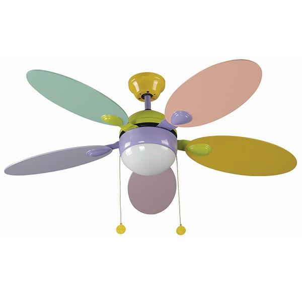 Ceiling fan for kids room | Warisan Lighting:ceiling fan for kids room photo - 9,Lighting