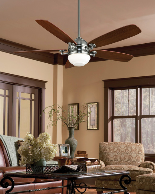 Ceiling Fan For Living Room Photo