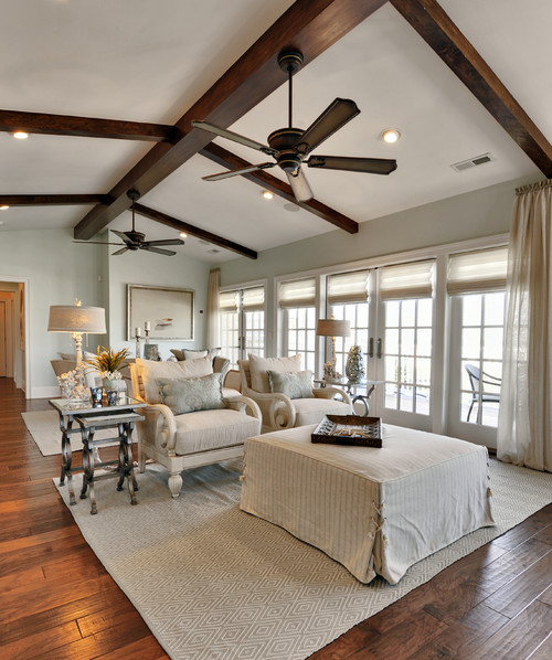 Best Ceiling Fan For Large Great Room: TOP 10 Ceiling Fans For Living Room 2019