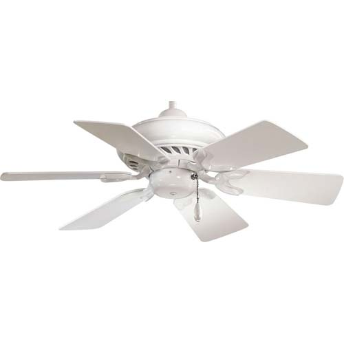 ceiling fan for small room photo - 3