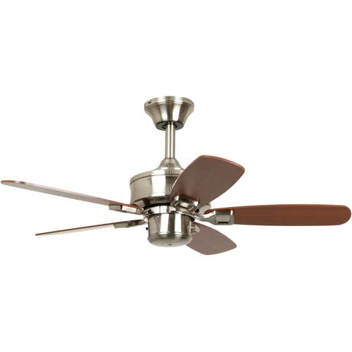 ceiling fan for small room photo - 4