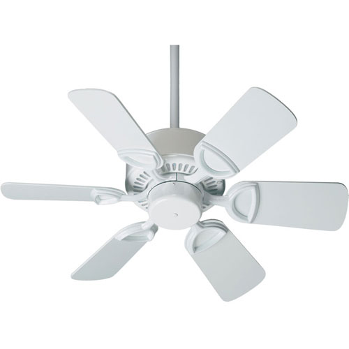 ceiling fan for small room photo - 5