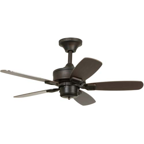 ceiling fan for small room photo - 9