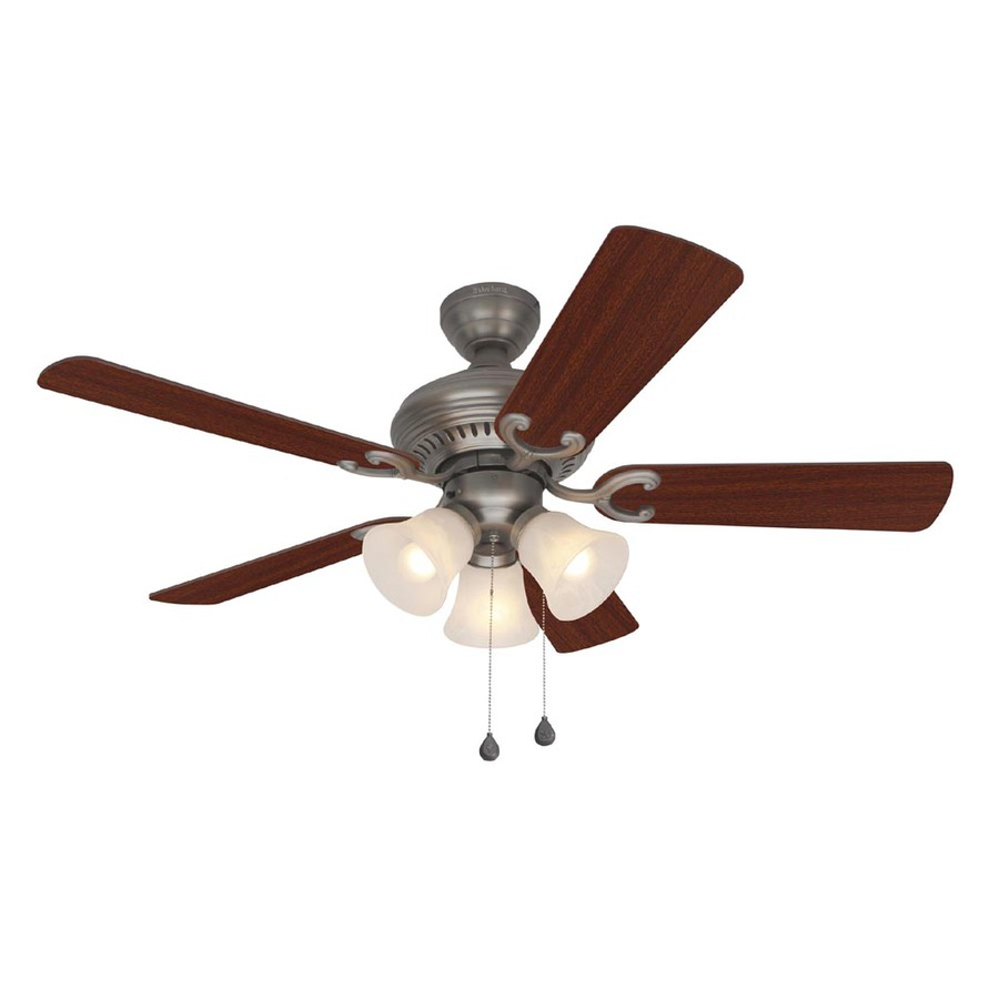 ceiling fan harbor breeze photo - 1