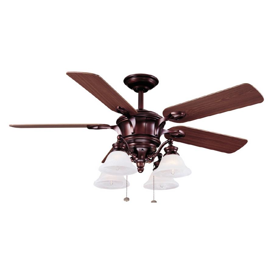 ceiling fan harbor breeze photo - 2