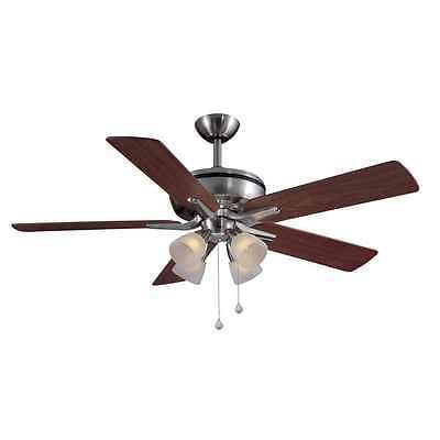 ceiling fan harbor breeze photo - 8