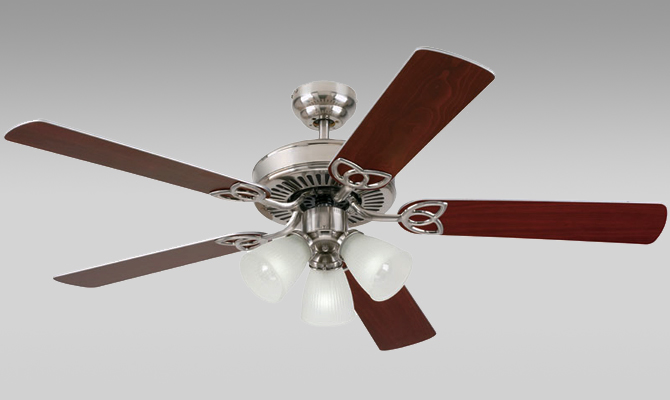 ceiling fan harbor breeze photo - 9