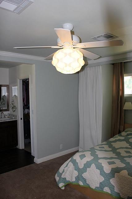 ceiling fan ikea photo - 1
