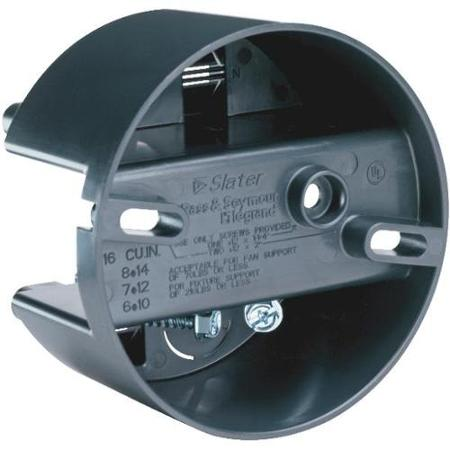 ceiling fan junction box photo - 10