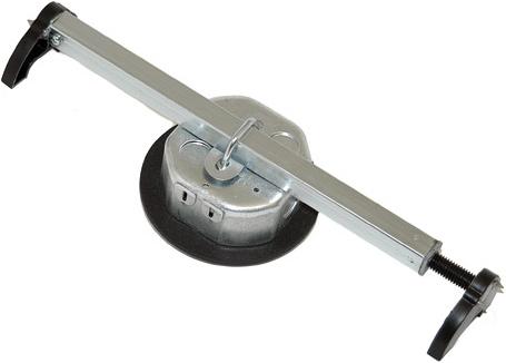ceiling fan junction box photo - 3