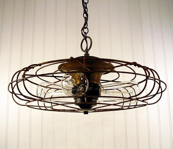 ceiling fan lamps photo - 7
