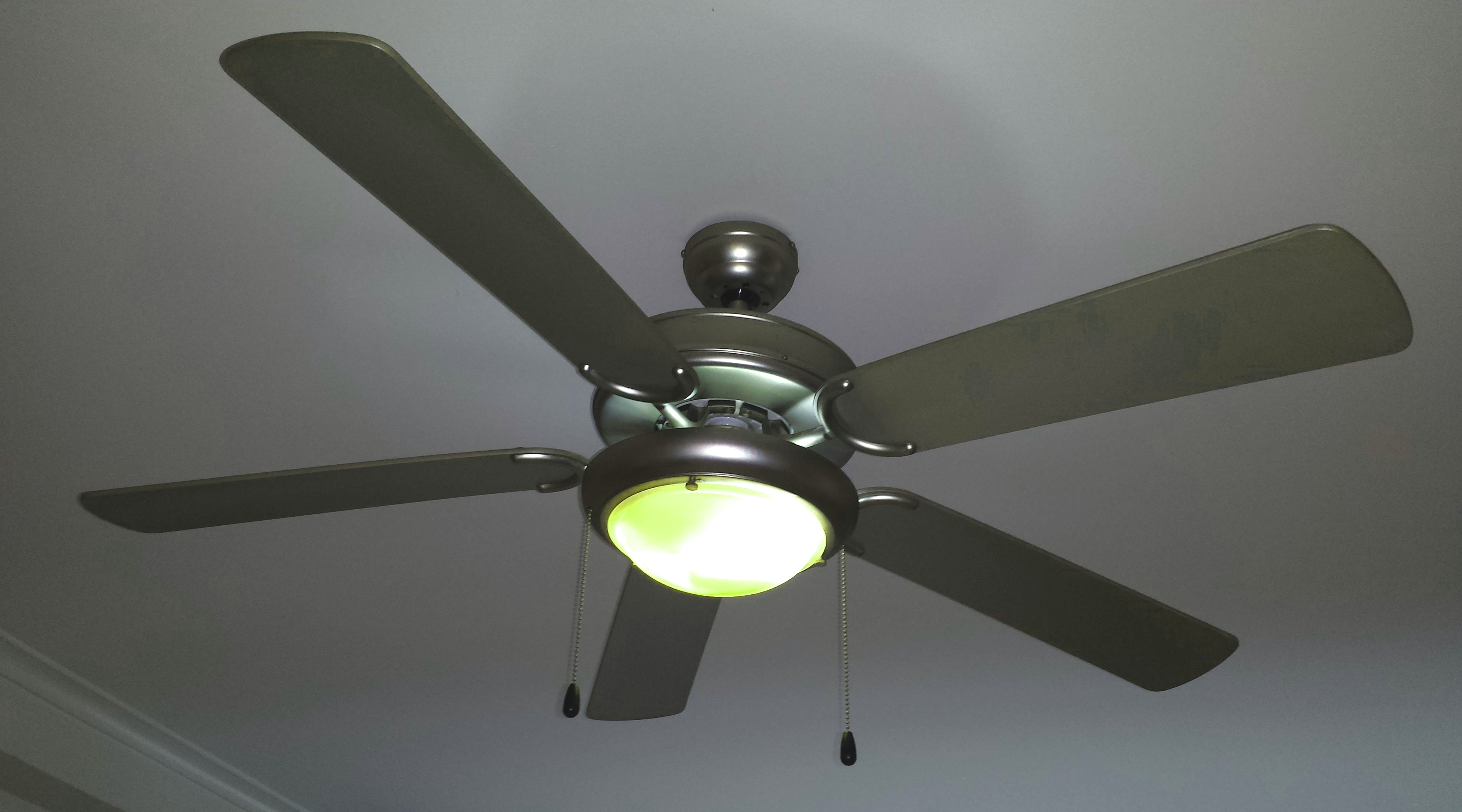 ceiling fan lamps photo - 9