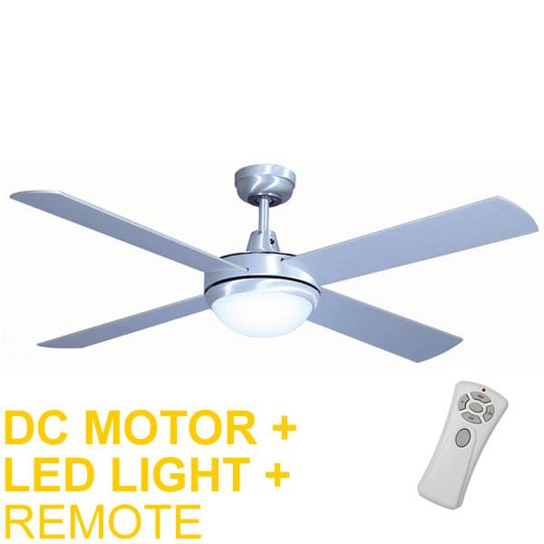 ceiling fan led light photo - 1