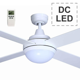 ceiling fan led light photo - 8