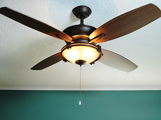 ceiling fan light photo - 1
