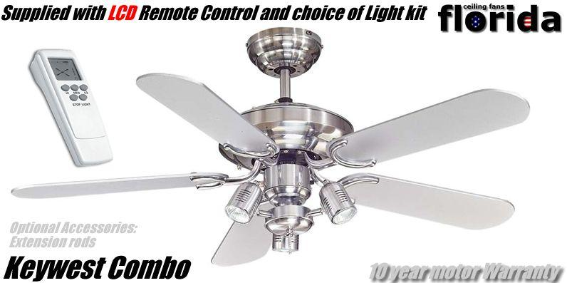 Arlec Ceiling Fan Replacement Light Cover