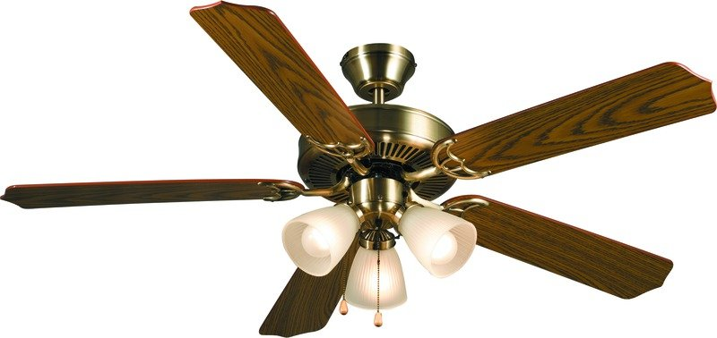 ceiling fan light kit white photo - 7