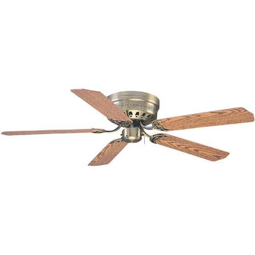 ceiling fan low ceiling photo - 1
