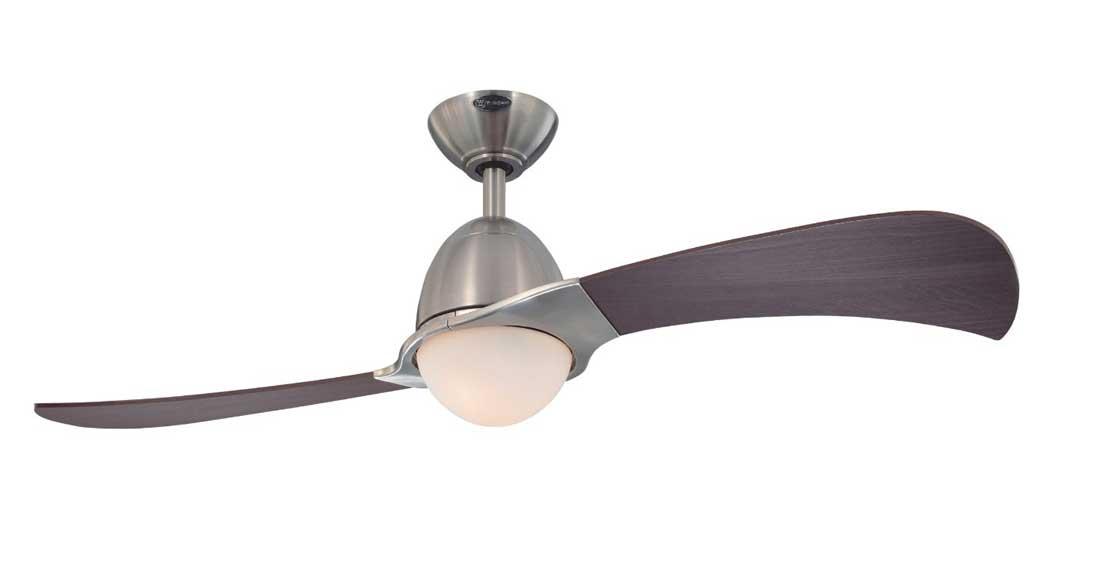 ceiling fan low ceiling photo - 2