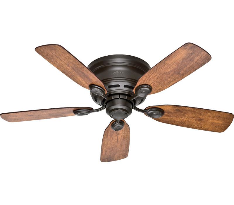 ceiling fan low ceiling photo - 7